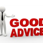 The Importance of Good Advice